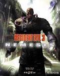 Carátula de Resident Evil 3: Nemesis para PC